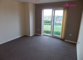 Thumbnail 2 bedroom flat to rent in Grazier Avenue, Two Gates, Tamworth