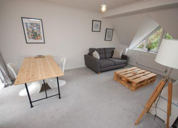 Thumbnail 2 bed flat for sale in Whinstone Mews, Station Road, Benton, Newcastle Upon Tyne