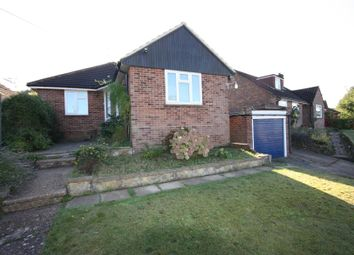 Thumbnail 3 bed bungalow to rent in Barnett Lane, Wonersh, Guildford