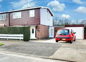 Thumbnail 3 bed detached house for sale in Eastmount Avenue, Hull, East Riding Of Yorkshi