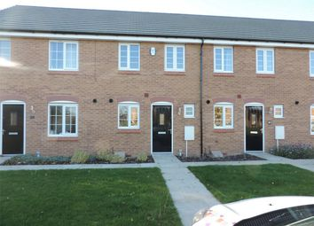2 bed terraced house to rent in Chepstow Drive, Bourne, Lincolnshire PE10