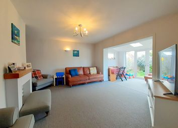 Thumbnail 2 bedroom detached bungalow for sale in Hartley Road, Kirkby-In-Ashfield, Nottingham