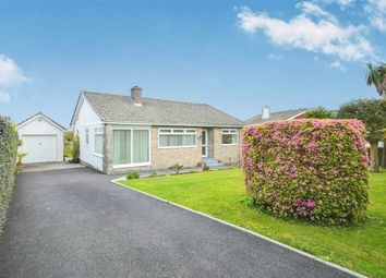 Thumbnail 3 bed detached bungalow for sale in Haddon Way, Carlyon Bay, St Austell, Cornwall