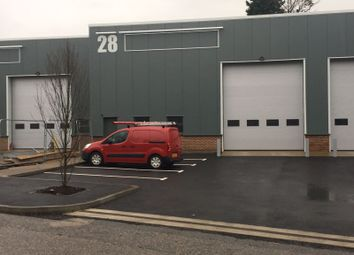 Thumbnail Industrial to let in Chiltonian Industrial Estate, Lewisham