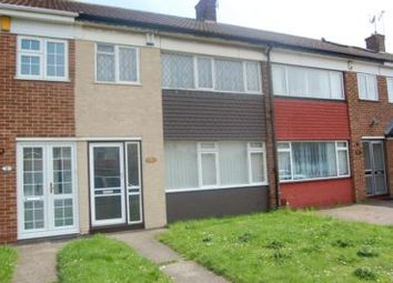 Thumbnail 3 bedroom terraced house to rent in Ranelagh Gardens, Gravesend