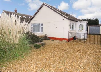 Thumbnail 3 bed detached bungalow for sale in Orchard Way, Offord D'arcy, St. Neots