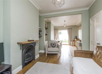 Thumbnail 3 bedroom terraced house for sale in Wandle Bank, Wimbledon, London
