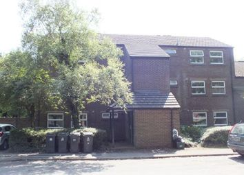 Thumbnail 2 bed flat for sale in Barn Croft, Leyland, Lancashire, .