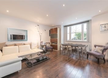 Thumbnail 2 bed flat for sale in Rosslyn Hill, Hampstead, London