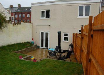 Thumbnail 2 bed end terrace house to rent in Hanham Road, Hanham, Bristol