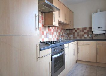 Thumbnail 2 bed flat to rent in Cornwall Gardens, Cliftonville, Margate
