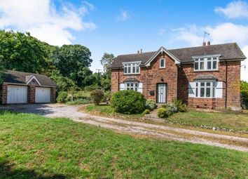 Thumbnail 5 bed detached house for sale in Exeter, Devon, .
