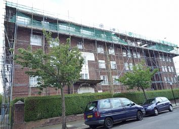 Thumbnail 3 bed flat to rent in Tudor Court, Tudor Way, London