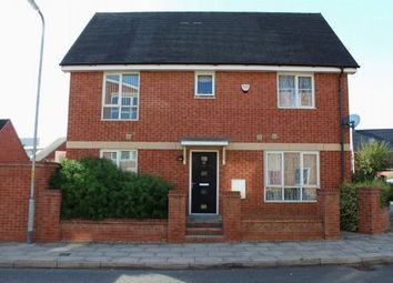 Thumbnail 3 bedroom semi-detached house for sale in Timken Way South, Duston, Northampton