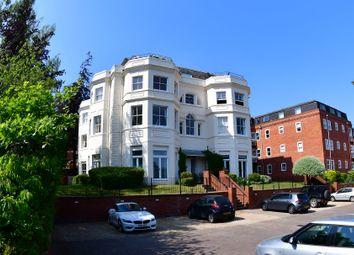 Thumbnail 1 bed flat to rent in Kenilworth Hall, Bridge Street, Kenilworth