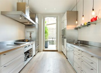 4 bed terraced house for sale in Chalcot Road, Primrose Hill, London NW1