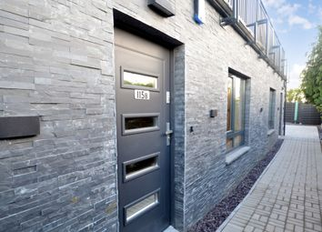 Thumbnail 2 bed flat for sale in Plot 2, 115B Jeanfield Road, Perth