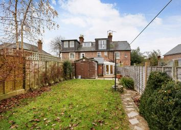 Thumbnail 3 bed terraced house for sale in Chapel Lane, Forest Row