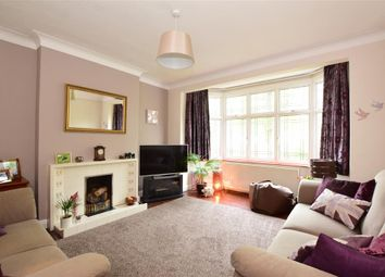 3 bed detached house for sale in Rectory Lane, Loughton, Essex IG10