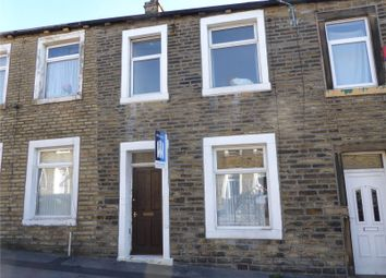 Thumbnail 2 bed terraced house to rent in Norman Street, King Cross, Halifax