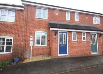 Thumbnail 3 bed terraced house to rent in Wheelers Lane, Redditch
