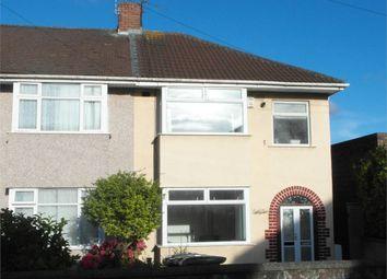 Thumbnail 2 bedroom flat to rent in Mortimer Road, Filton, Bristol, England
