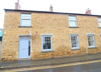 Thumbnail 3 bed property for sale in High Street, Moulton, Northampton