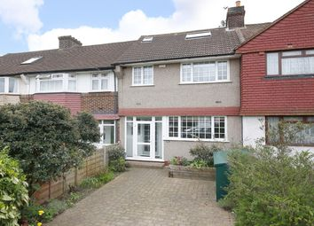 Thumbnail 4 bed property for sale in Sevenoaks Road, Crofton Park