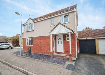 3 bed detached house for sale in Hemmings Court, Maldon CM9