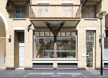 Thumbnail Retail premises to let in The Circle, 20 Shad Thames, Bermondsey, London