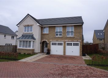 Thumbnail 5 bed detached house for sale in Marshall Walk, Troon