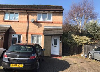 Thumbnail 2 bed end terrace house to rent in Torbitt Way, Newbury Park, Redbridge, Ilford