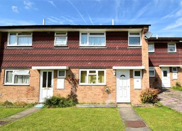 Thumbnail 3 bed terraced house for sale in Shrubbery Road, South Darenth, Dartford