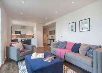 Thumbnail 2 bed flat for sale in Alderside Apartments, 35 Salusbury Road, Queens Park