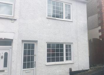 Thumbnail 2 bedroom terraced house for sale in Western Street, Swindon, Swindon