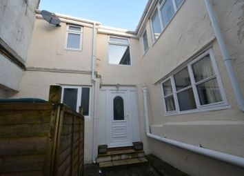 Thumbnail 1 bedroom block of flats for sale in Investment Property (3Xflats), King Street, South Molton