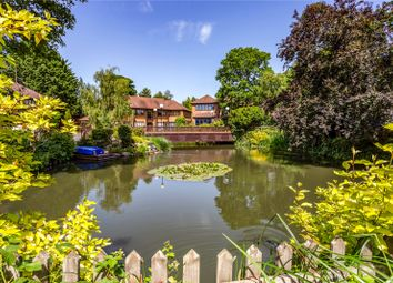 5 bed detached house for sale in Lake Drive, Bushey, Hertfordshire WD23
