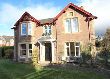 Thumbnail 3 bed flat for sale in 31 Strathearn Terrace, Crieff