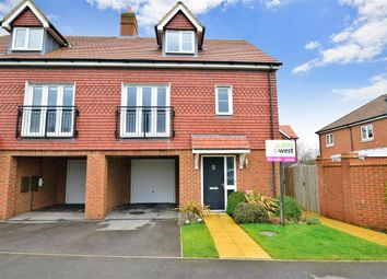 3 bed town house for sale in Yarrow Road, Emsworth, Hampshire PO10