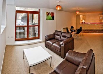 Thumbnail 2 bed flat to rent in Rent Free Period, 2 Bed With 2 Bath, Furnished