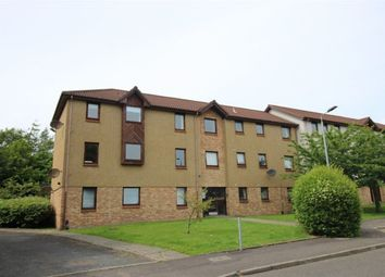 Thumbnail 2 bed flat to rent in 4D Sloan Place, Irvine, North Ayrshire