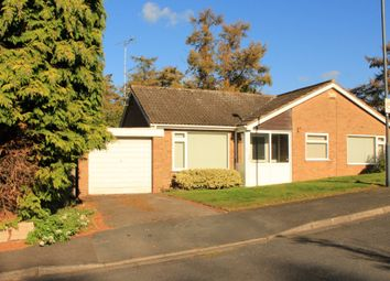 Thumbnail 2 bed detached bungalow for sale in Elizabeth Way, Kenilworth