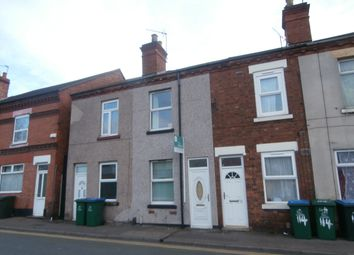 Thumbnail 3 bed terraced house to rent in Paynes Lane, Hillfields, Coventry