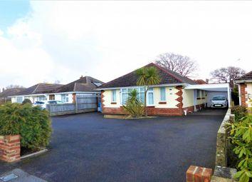 Thumbnail 2 bed bungalow for sale in Branksea Close, Hamworthy, Dorset