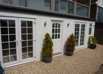 Thumbnail 2 bed flat for sale in Hill Mead, Hill Road, Lyme Regis