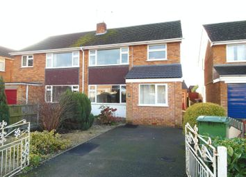Thumbnail 5 bedroom semi-detached house to rent in Laurel Drive, Newport
