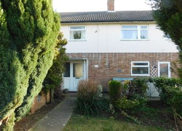 Thumbnail 3 bed terraced house for sale in Kimberley, Letchworth Garden City