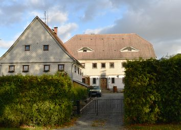 Thumbnail 9 bed detached house for sale in Hauf Liebknekt, Ebersbach-Neugersdorf, Görlitz, Saxony, Germany