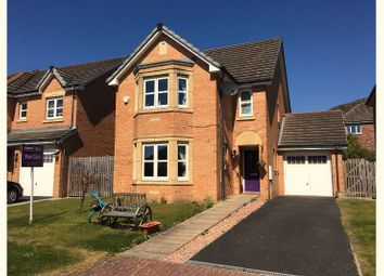 Thumbnail 4 bed detached house for sale in Oxcars Avenue, Burntisland