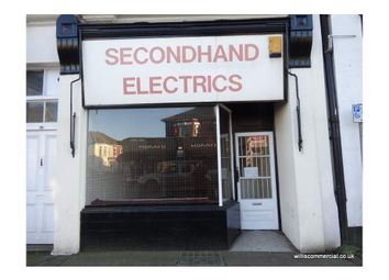Thumbnail Retail premises to let in Christchurch Road 795, Boscombe, Dorset